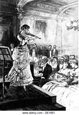 painting-violinist